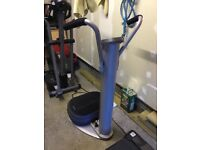 Proform Vibration Plate