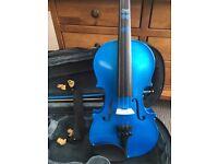 Rainbow Fantasia 1/2 violin