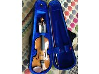 1/2 size Stenor Violin
