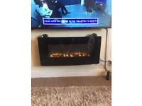 Beldray electric led fire