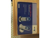 BT Lyric 2100 Twin Handset DECT home phone Set