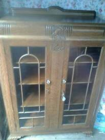 Display cabinet/