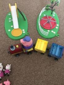 Peppa Pig Play Park