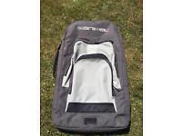 Animal Double Pro Bodyboard bag