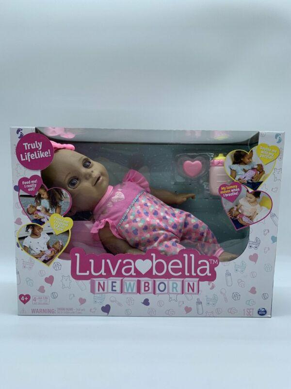 Luva Bella Newborn