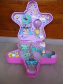 Polly Pocket Vintage 1998 Fairylight Ball