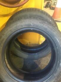 Michelin Tyres for sale