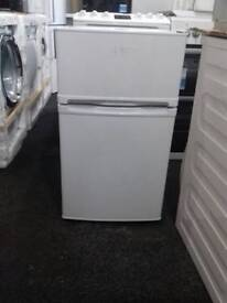NEW**Under counter f&f fridge freezer warranty included SALE ON TODAY