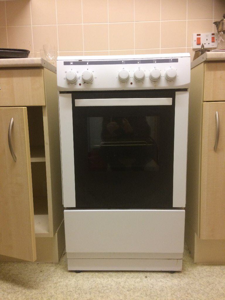Cooker Internal Grill Hardly Used