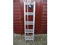 LOFT LADDERS - 3 SECTION - FULLY OPENED 3 metres 20 centimetres