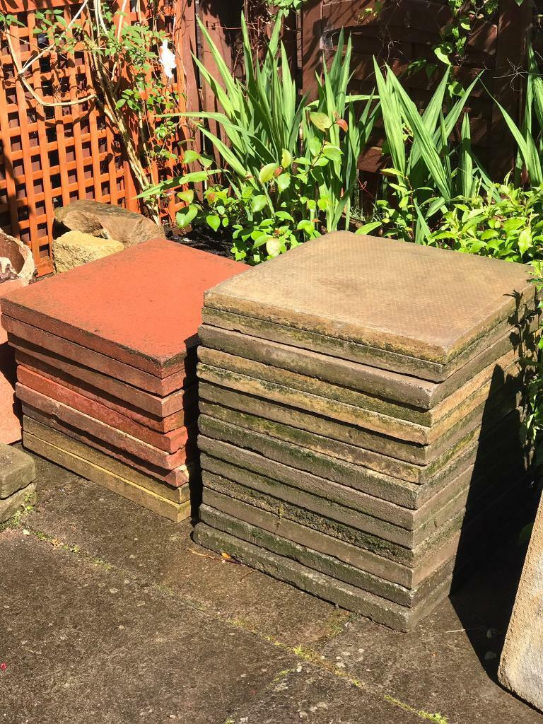 Slabs 2x2 And 3x2 In Motherwell North Lanarkshire Gumtree