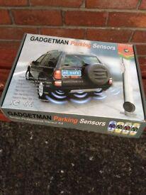 Gadgetman Parking Senors