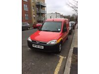 VAUXHALL COMBO 2009 1.3 CDTI 16V CAR DELIVERY VAN, Excellent Condition