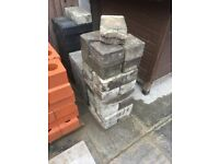 30 grey bricks for sale