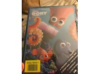 finding dory jigsaw and activity tin