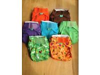 Cloth/Reusable Nappies