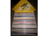 Commercial & Funky House Vinyl - 125 Records
