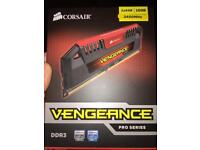 Corsair ddr3 sealed unopened