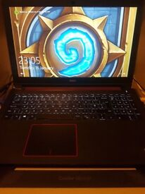 Dell Gaming Laptop Inspiron 7559
