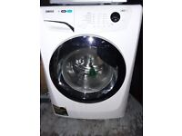 ZANUSSI ZWF91483WH LINDO300 WHITE 1400 SPIN 9KG WASHING MACHINE