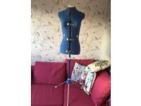 Ardis Venus adjustable dressmakers dummy dress form tailor mannequin