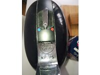 Dolce Gusto Krups machine