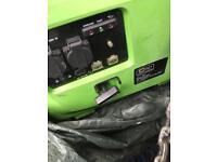 Sip inverter generator