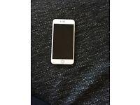 iPhone 6 Plus 64gb white