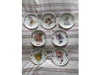 Fairy plates