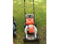 Briggs and Stratton Petrol Mower