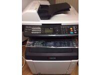 Kyocera Printer & Scanner