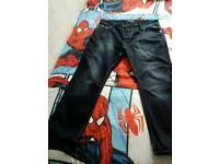 Paul Shark Jeans 36w 32leg