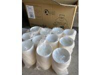 12oz Vegware Soup Containers x 275