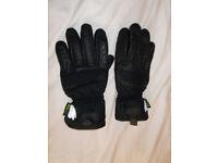 Hein Gericke Motorbike gloves