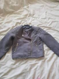 H n m jacket
