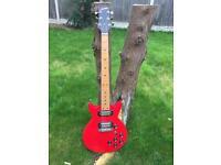John Birch J1 Guitar - 1976 - Original Pickups - Rare