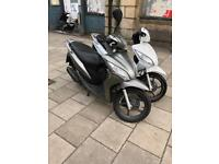 2 HONDA VISIONS CHEAP! (NOT LEAD,PS,DYLAN,SH,FORZA,PCX)