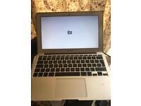 """Apple MacBook Air 11"""" 2011 I5 processor **can post**"""