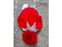 NEW Hat Silks