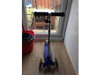 Micro scooter £23 north London