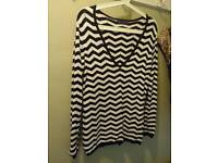 M&S jumper size 14 worn once