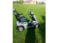 Mobility Scooter ST6
