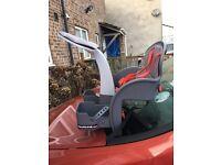 WeeRide SafeFront Front Bike seat