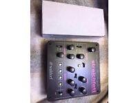WALDORF - STREICHFETT String Synthesizer , like new condition