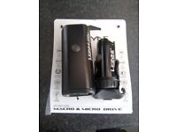 LENYNE macro & micro drive 800XL bicycle rechargeble ligts combo brand new sealed £60ovno
