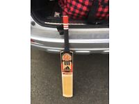 Cricket bats for sale Brand new adidas with tendulkar livery Used excellent condition kookaburra