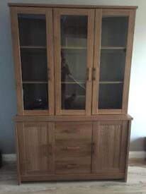 Dresser & Display unit (offers considered)