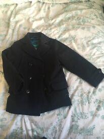 Boys age 5 smart next winter jacket