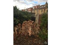 Mixed Old Stock Bricks