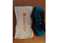 Cairn Ski / Snowboard Goggles with case sleeve